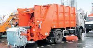 принцип утилизации отходов
